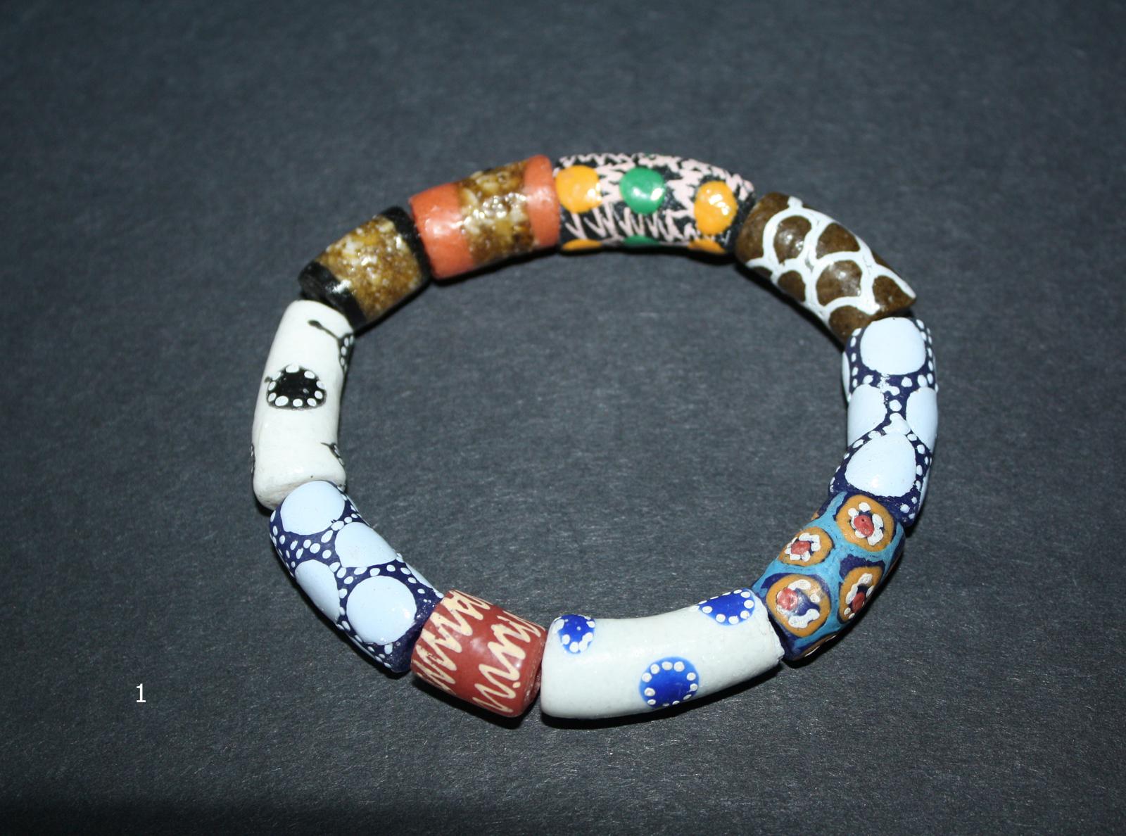 African-Bracelet-Krobo-Recycled-Glass-Tubes-Autumn-2020-Mixed-Option-1