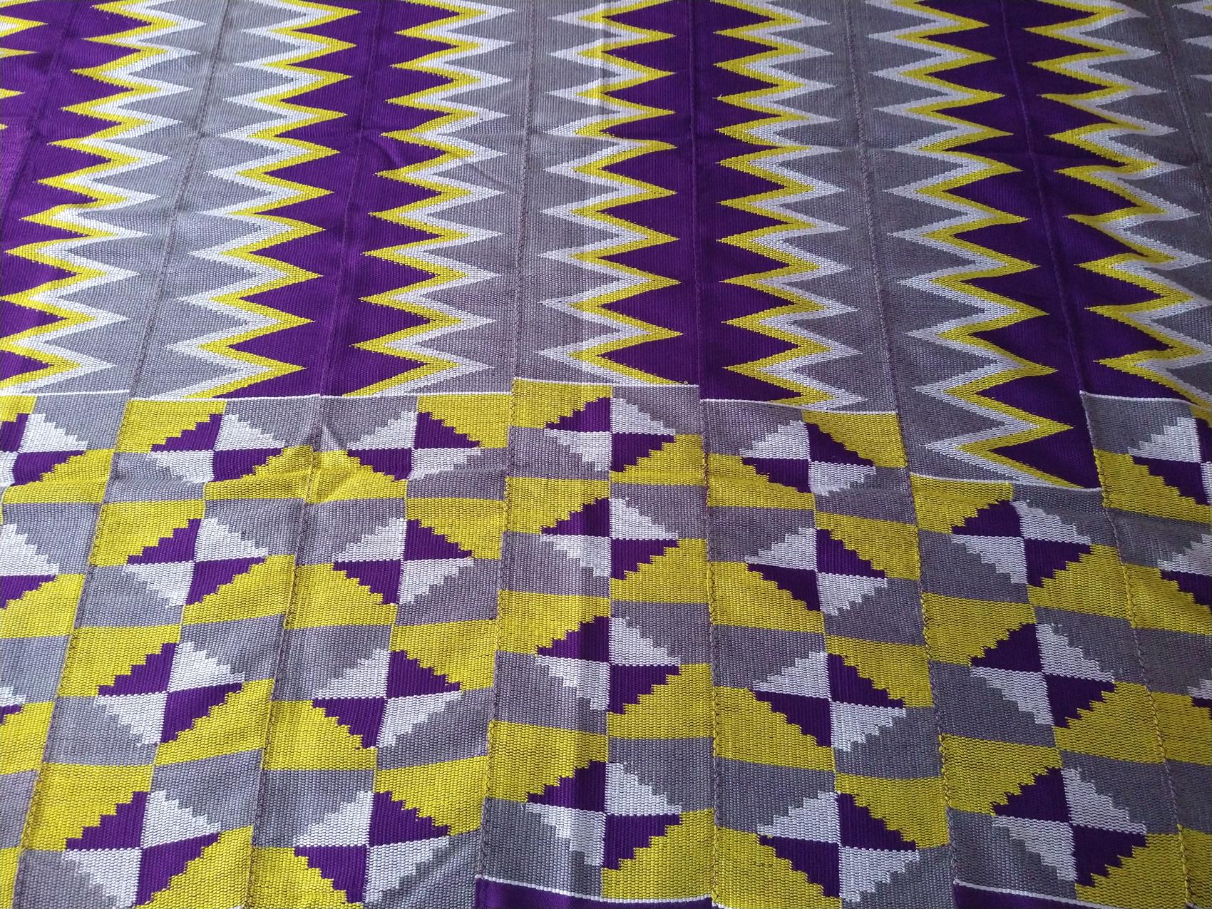 Purple-kente-cloth-view-2